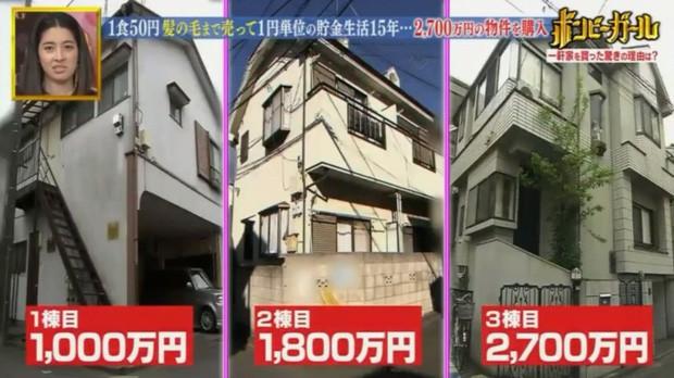 Cô gái tiết kiệm nhất Nhật Bản: Ngày tiêu không quá 40K, về hưu sớm tuổi 33 khi sở hữu 3 căn nhà trị giá chục tỷ - Ảnh 9.