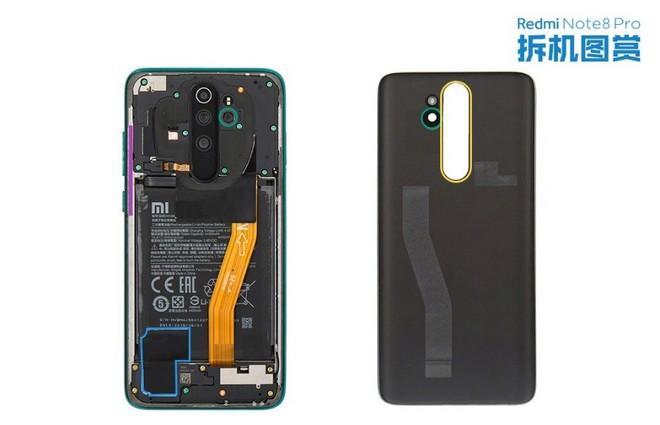 Mổ bụng Redmi Note 8 Pro: Bất ngờ khi máy dùng chip MediaTek nhưng lại hỗ trợ sạc nhanh Quick Charge - Ảnh 5.
