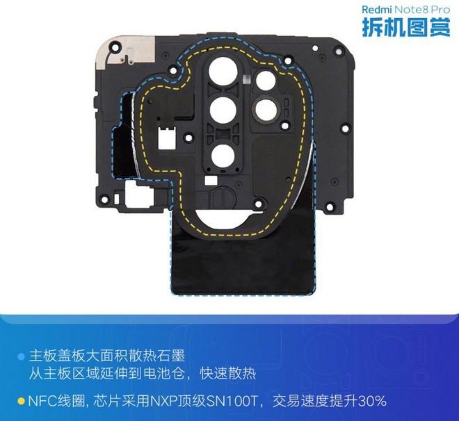Mổ bụng Redmi Note 8 Pro: Bất ngờ khi máy dùng chip MediaTek nhưng lại hỗ trợ sạc nhanh Quick Charge - Ảnh 6.