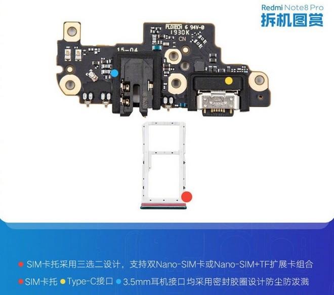 Mổ bụng Redmi Note 8 Pro: Bất ngờ khi máy dùng chip MediaTek nhưng lại hỗ trợ sạc nhanh Quick Charge - Ảnh 7.