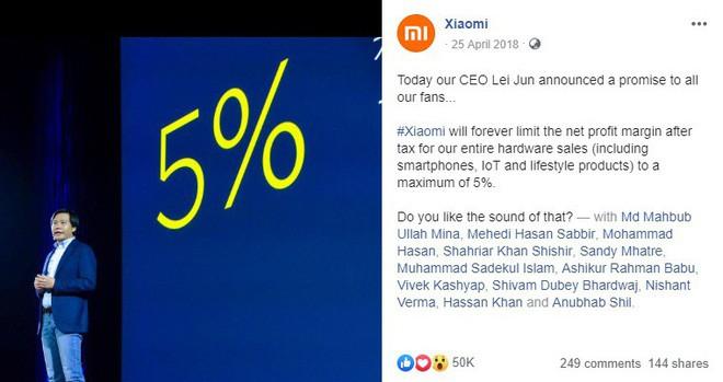 Điện thoại Xiaomi đang ngày càng đắt đỏ, Mi fan có nhận ra không? - Ảnh 3.