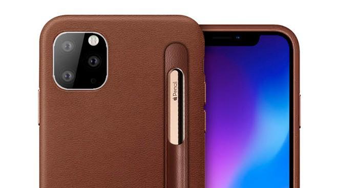 iPhone 11 rất tốt nhưng Android fan, đặc biệt là Note fan rất tiếc, vì toàn cái họ đã có - Ảnh 6.
