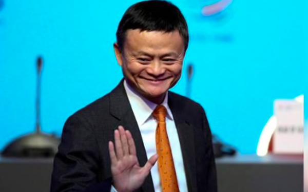 Ngày hôm nay Jack Ma chính thức nghỉ hưu, đế chế 460 tỷ USD được trao cho một cựu kiểm toán viên - Ảnh 1.