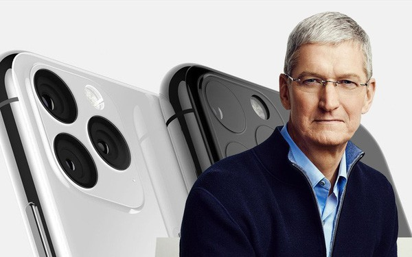 Ra mắt iPhone mới, Apple làm gì để đáp lại mong chờ của người dùng? - Ảnh 1.