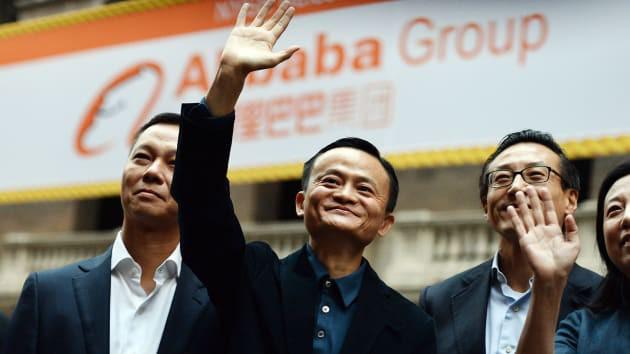 Hành trình 20 năm kỳ diệu trở thành đế chế thương mại điện tử lớn bậc nhất thế giới của Alibaba dưới thời Jack Ma - Ảnh 4.