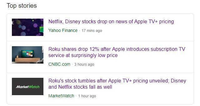 Chỉ bằng một câu nói thôi, Apple đã trở thành đối thủ đáng gờm của Netflix, Disney, Amazon và Google... - Ảnh 1.