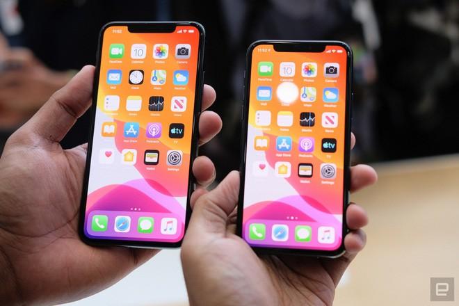 iPhone 11 chưa lên kệ, Apple lại dính tiếp nghi án làm chậm iPhone đời cũ - Ảnh 3.