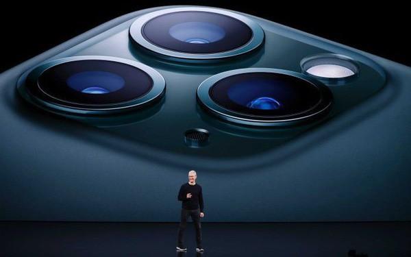 Chiến lược giảm giá liệu có mang lại thành công cho Apple? - Ảnh 1.