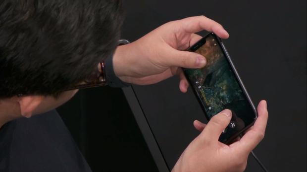 Điểm danh những siêu phẩm game sẽ góp mặt trên thế hệ iPhone mới của Apple - Ảnh 10.