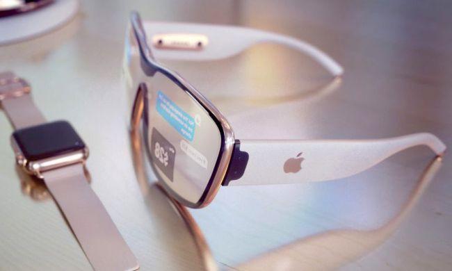 Phần code trong iOS 13 xác nhận sự tồn tại về dự án kính AR của Apple - Ảnh 3.