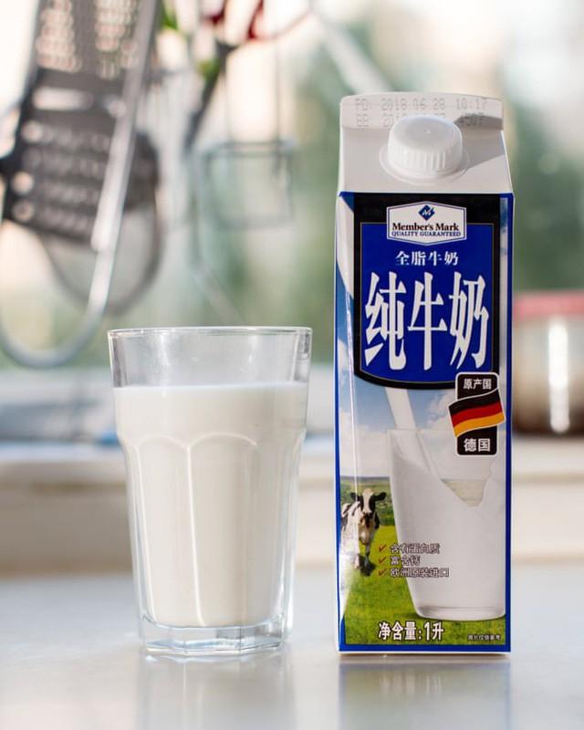 Cơn cuồng sữa của Trung Quốc đang hủy diệt thế giới như thế nào? - Ảnh 2.