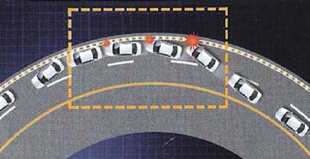 Rào chắn bánh xoay, hệ thống giảm thiệt hại do tai nạn giao thông nay đã xuất hiện ở Việt Nam - Ảnh 3.