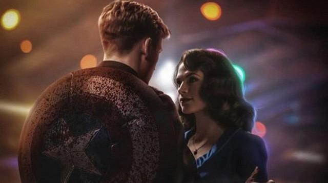 Marvel tiết lộ số tuổi của Captain America già trong đoạn cuối Avengers: Endgame - Ảnh 1.