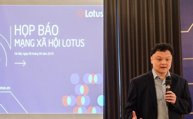 Giai đoạn Open Beta của mạng xã hội Lotus là gì? Tại sao phải mất 6 tháng mới có bản chính? - Ảnh 1.