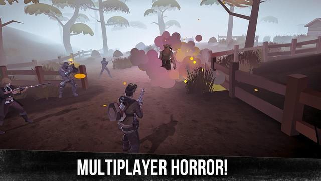 Những game mobile kinh dị mới mở cực hay, tải để tối trùm chăn chơi thì tuyệt hảo - Ảnh 1.