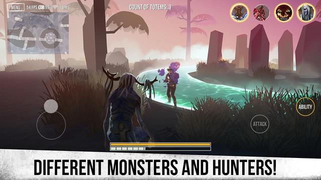 Những game mobile kinh dị mới mở cực hay, tải để tối trùm chăn chơi thì tuyệt hảo - Ảnh 3.