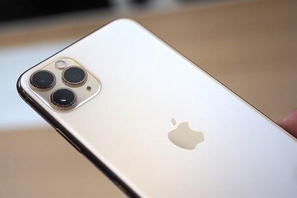 Thưa Apple, 64GB bộ nhớ không còn đủ cho iPhone đâu! - Ảnh 1.