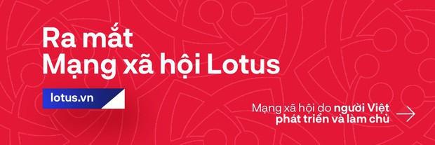 MXH Lotus lộ ảnh nóng trước lễ ra mắt: Giao diện thanh thoát, tin gì hot sẽ lập tức có mặt - Ảnh 15.