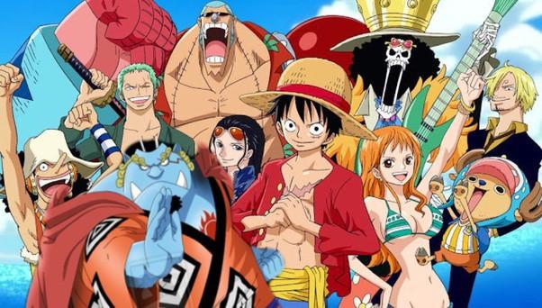 One Piece: Đừng tin những lời Oda nói, Đảo Hải Tặc còn lâu mới kết thúc? - Ảnh 1.
