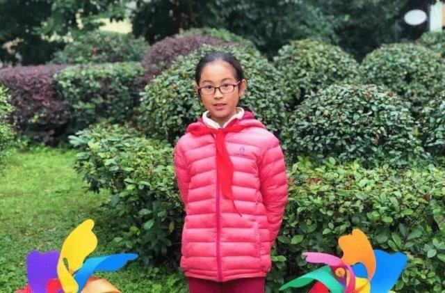 Bé gái học lớp 5 phát hiện hạt sạn lớn trong Tây du ký - Ảnh 2.