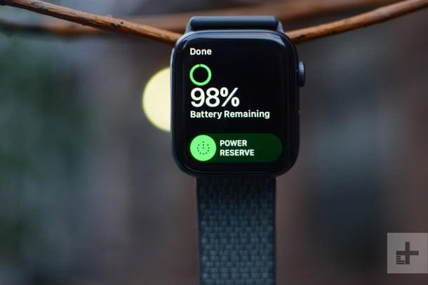 Apple Watch Series 5 vs Series 4: đã đến lúc nâng cấp? - Ảnh 4.