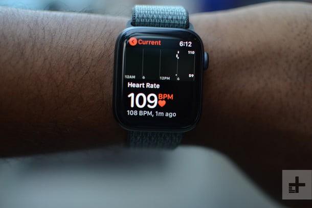 Apple Watch Series 5 vs Series 4: đã đến lúc nâng cấp? - Ảnh 3.