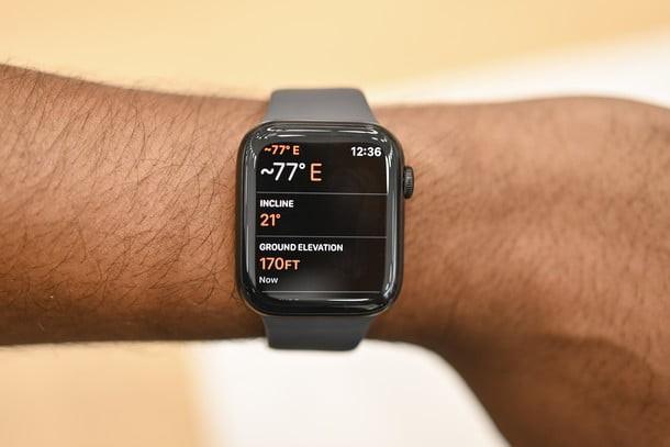 Apple Watch Series 5 vs Series 4: đã đến lúc nâng cấp? - Ảnh 5.