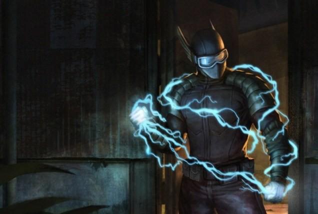 Indonesia sắp có vũ trụ điện ảnh siêu anh hùng 1.100 nhân vật, mở màn bằng bom tấn Gundala - Ảnh 3.