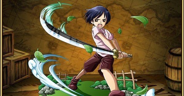One Piece: Thầy giáo của Zoro có mối liên hệ gì với người tạo ra thanh kiếm Wado Ichimonji? - Ảnh 4.