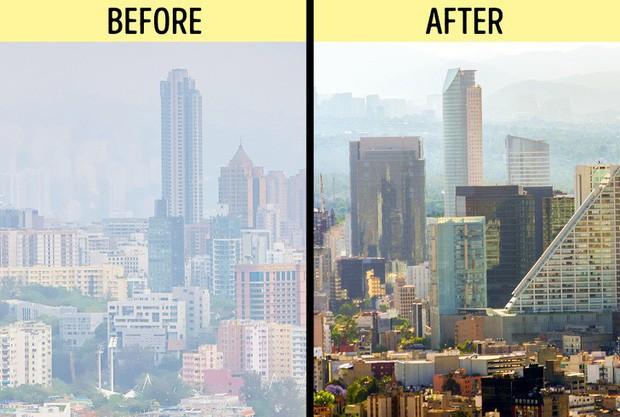 Niềm hy vọng cho các thành phố ô nhiễm: Phát minh biến không khí bẩn thành oxy tinh khiết, hiệu quả ngang cả trăm cây xanh tự nhiên - Ảnh 4.