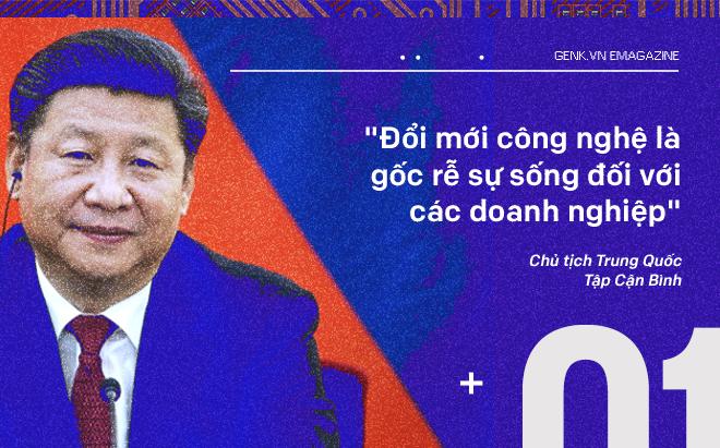 Vì sao Trung Quốc kém xa Mỹ trong lĩnh vực bán dẫn: Câu chuyện về kẻ bắt chước đại tài không thể copy tính sáng tạo - Ảnh 4.