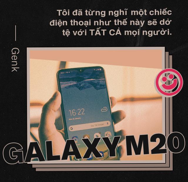 Từ hàng Táo đến Galaxy M20 và Surface: Khi một chút ít hiểu biết công nghệ đã biến tôi thành kẻ có cái nhìn xa rời thực tế - Ảnh 4.