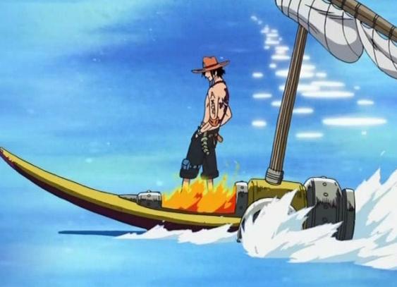 """One Piece: Mihawk và 4 nhân vật có khả năng """"Hoa tiêu"""" cực đỉnh mà bạn  không hề hay biết"""