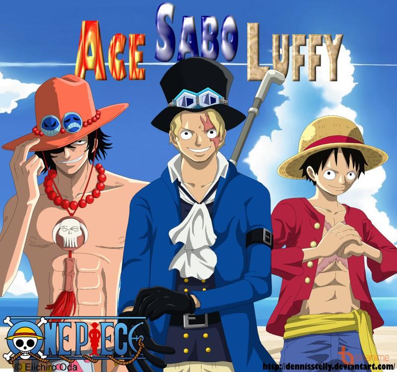 """One Piece: Cái chết của Sabo là một mũi tên trúng """"vài"""" cái đích của Chính phủ thế giới?"""