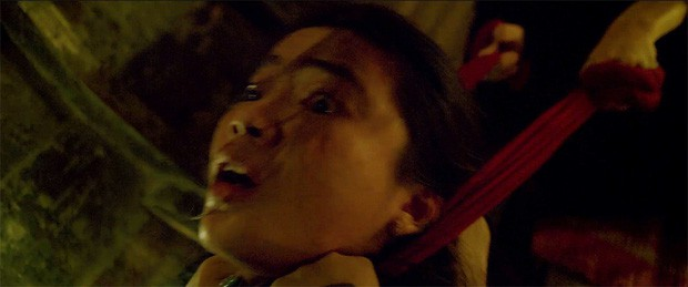 Thất Sơn Tâm Linh tung trailer gây sốc, sặc mùi án mạng thảm khốc với loạt cảnh giết người rùng rợn - Ảnh 6.