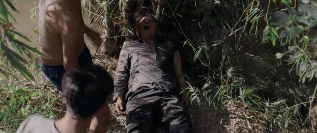 Thất Sơn Tâm Linh tung trailer gây sốc, sặc mùi án mạng thảm khốc với loạt cảnh giết người rùng rợn - Ảnh 7.