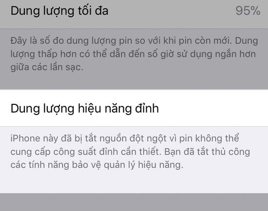 iPhone XS và iPhone XR sẽ bị giảm hiệu năng sau khi cập nhật iOS 13.1 - Ảnh 2.