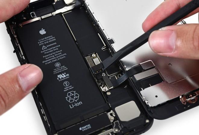 iPhone 11 trang bị tính năng mới cực hữu ích, không lo bị Apple bóp hiệu năng khi pin chai - Ảnh 2.