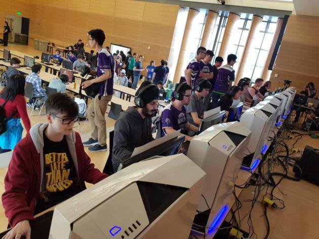 Đại học Mỹ phát triển xu hướng tuyển sinh dựa vào trình độ game thủ, có hẳn gói học bổng 370 tỷ - Ảnh 4.