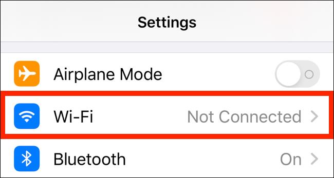 Cách tiết kiệm dung lượng 3G/4G trên iPhone chạy iOS 13 - Ảnh 5.