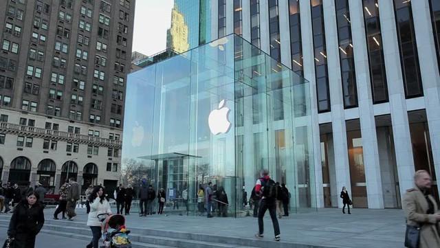 Apple được miễn thuế 10 mặt hàng nhập khẩu từ Trung Quốc - Ảnh 1.