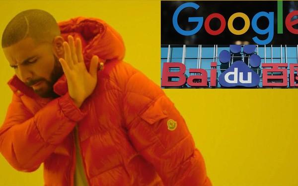 Hàng chục năm xây dựng công cụ tìm kiếm bất khả chiến bại của Google và Baidu sắp đổ sông đổ bể, vì hiển thị kết quả người dùng quan tâm thì ít mà quảng cáo thì nhiều! - Ảnh 1.