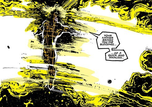 Cypher - anh hùng có sức mạnh tưởng chừng vô dụng nhất Marvel, nhưng vào thời điểm hiện tại thì lại rất mạnh - Ảnh 2.