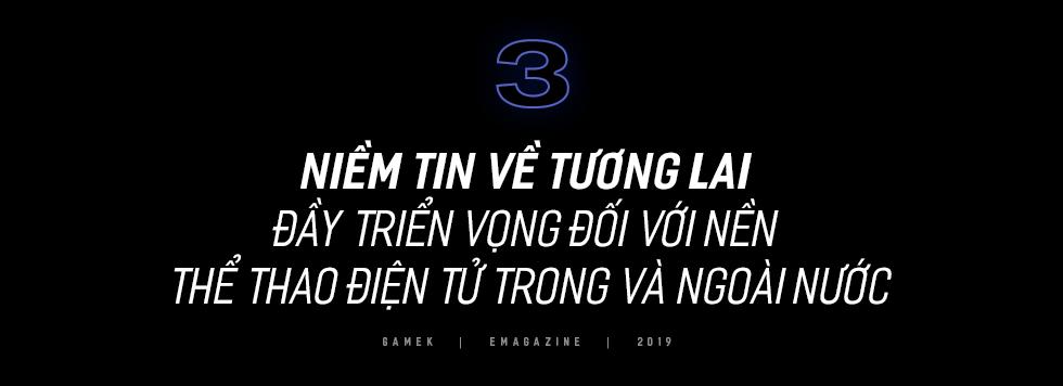 VEC Fantasy Main - Từ game thủ Mobile Legends: Bang Bang VNG đến tuyển thủ eSports được đề cử tham dự SEA Games 30 - Ảnh 7.