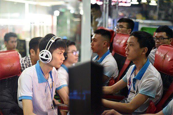 Tạm dừng giải đấu AoE Vietnam Open 2019 vì sự cố ngoài ý muốn - Ảnh 3.