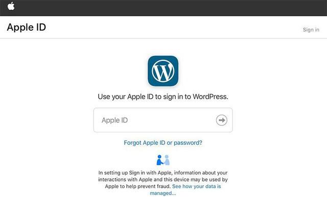 """Mọi điều cần biết về dịch vụ đăng nhập """"Sign in with Apple"""" - Ảnh 4."""