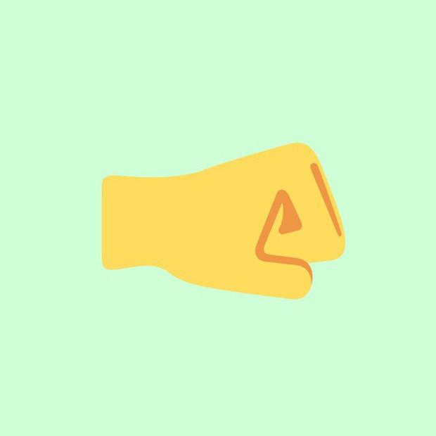 9 emoji từ trước đến nay người dùng internet vẫn đang hiểu sai nghĩa dù vẫn gửi tưng bừng - Ảnh 5.