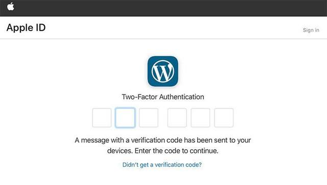 """Mọi điều cần biết về dịch vụ đăng nhập """"Sign in with Apple"""" - Ảnh 6."""