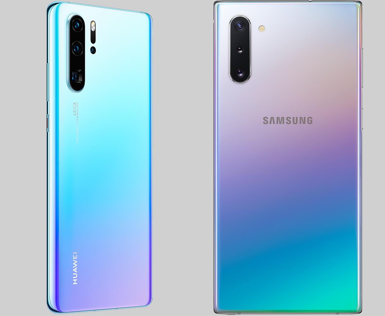 Đánh giá Samsung Galaxy Note 10: Vẫn là ông vua, dù không còn là người dẫn đầu - Ảnh 4.