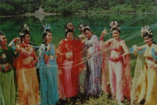 Cảnh quay Động bàn tơ lừa khán giả Tây du ký 1986 suốt 30 năm - Ảnh 2.
